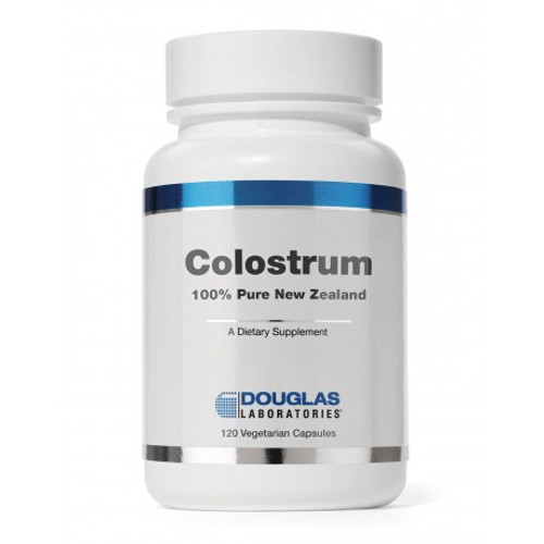 Colostrum 100% Pure New Zealand (Capsules)