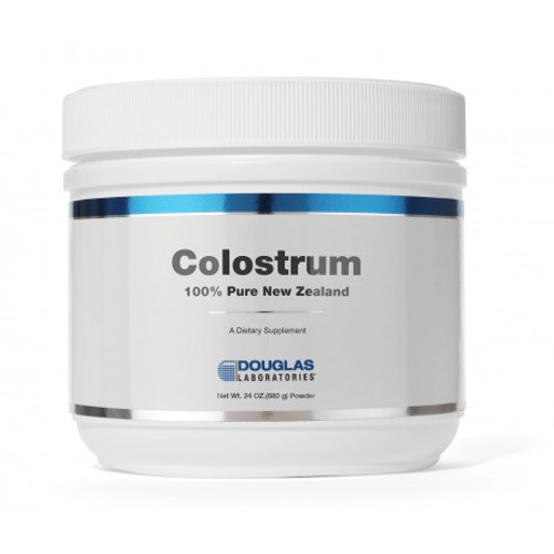 Colostrum 100% Pure New Zealand (Powder)