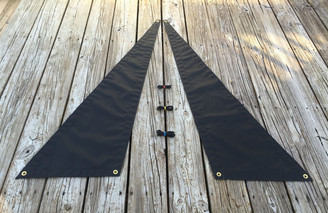 Hobie Tandem Island Aftermarket Spray Skirt