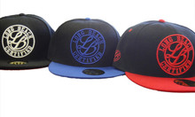 LONG BEACH CERTIFIED FITTED HATS