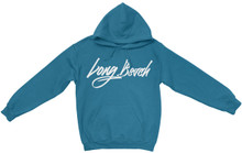 LB GRAFFITI HOODY