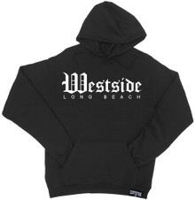 WESTSIDE LONG BEACH CERTIFIED HOODY