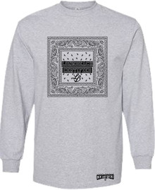 LBC BANDANA LONG SLEEVE TEE