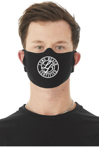 LONG BEACH CERTIFIED MASK