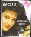 Eagle Chestnut - Henna Hair Dye (Box - 6 Sachets)