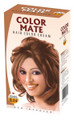 Color Mate Hair Color Cream - Golden Copper (Box)