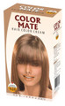 Color Mate Hair Color Cream - Light Blonde (Box)