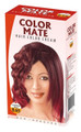 Color Mate Hair Color Cream - Copper Red (Box)