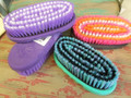 Tail Tamer Small Poly Soft Bristle Brush