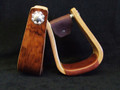 Bent Wood Stirrups