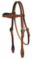 Molly Powell X-Treme Series - Browband Headstall