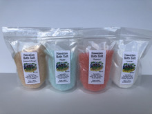 Hawaiian Bath Salt