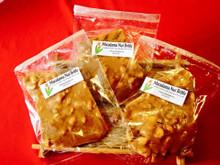 Macadamia nut Brittle