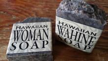 HAWAIIAN WOMAN / WAHINE SOAP