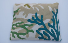 Therapy Pillow  Hot/Cold (Cream/Coral S1)