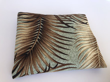 Therapy Pillow  Hot/Cold (Hawaii Palm Leaf S3)