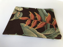 Therapy Pillow  Case (Tropical Brown PCS4)