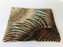 Therapy Pillow  Case(Hawaii Palm Leaf PCS3)