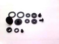PIVOTS & SCREWS KIT BRE HELMET PART