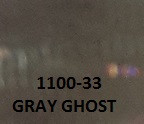 GRAY GHOST KILLER CLEAR WATER COLOR