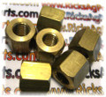 Nut 671232A 72094068 Exhaust Elbow Stud (Pkg of 3)