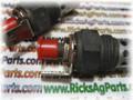 Glow Plug C5NE9A436A E1NN9A436AA 81806046