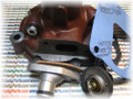 Water Pump 31-2903228 72090472 93191101 Kit