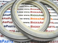 Seal 72091451 Rear Crankshaft 135mm OD