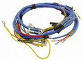 Harness 957E14401H Wiring
