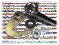 Handle & Latch 674396A 674386A 72089275