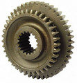 Gear 180416M1 (36/46 Tooth - 18 Spline)