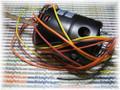 Motor 1048515M91 AH80194 30-3178684 Blower