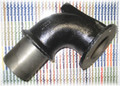 Elbow 70267640 Exhaust