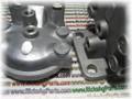 Head 1632800M1 1890218M1 Fuel Filter