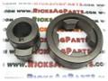 Coupler 30-3042685 30-3033414 Assembly