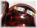 Sealed Beam 20-7000652 AR77324 w/Red Back
