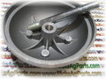 Base, Fuel Filter & Filter 676997A 72094092 14MM