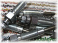 Glow Plug 3704242M1 3757093M1