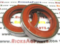 Seal 676780A 30-3014363 Front Crankshaft