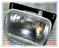 Headlight 5120073 5138349 5120074 5138350
