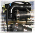Coolant Heater 30-3141748 30-3141756 Add-on Kit
