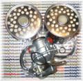 Fuel Pump 31-2906133 31-2900044 & 2 Filters