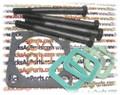 Gasket Kit TX12331 TX50047 TX16846 Water Manifold