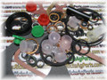 Injection Pump Seal Kit - CAV Type