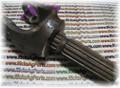 Yoke 106-0615 w/Shaft 15 Splines