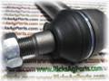 Tie Rod End 72093532 5115341