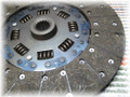 "Disc C7NN755V E8NN7550BA 11"" - 15 Spline"