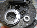 "Clutch Kit 10"" x 10 Spline"