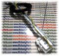 4998701 Fuel Sender 72091642 30-3054292