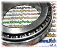 Bearing 672438A 72090066 1109959